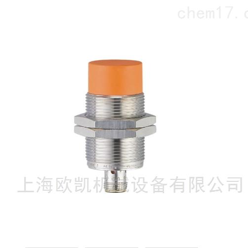 IFM电感式接近开关IIS229易福门南京代理