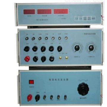 NRSE型微型仪表互感器检定装置