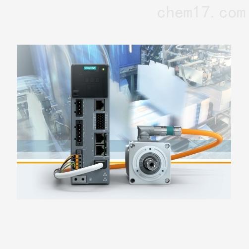 Siemens西门子伺服驱动器系统