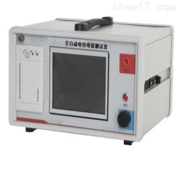 NRDQ-D全自动电容电感测试仪