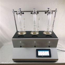 BYSO2-3湖南产生中药二氧化硫装置