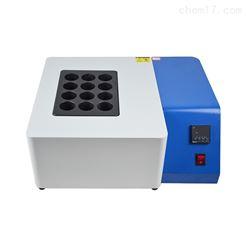 BA-SM20尿碘消解仪控温系统赶酸仪