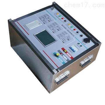 NR302B输电线路异频参数测试系统