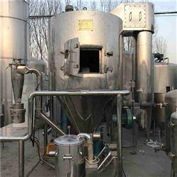 二手200型喷雾干燥机离心式雾化