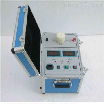 DLHC-10kV电缆护层保护器测试仪
