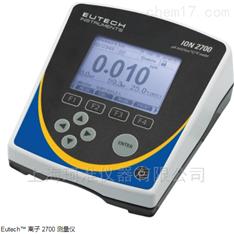 Eutech ION2700離子測量儀