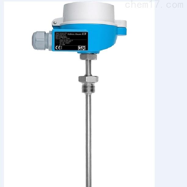 瑞士E+H模块化热电偶温度计