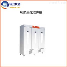 SPX-2000F锦玟 2000升大容量智能生化培养箱 上海厂家