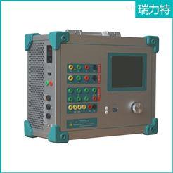 TP-40BTP-40B微机继电保护测试仪
