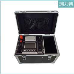 TPHL-100A《四级承试资质》回路电阻测试仪
