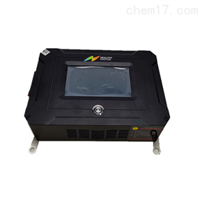 QC750 Touch™量子级联激光屏显驱动器