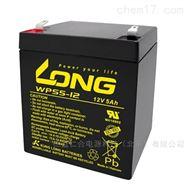 广隆蓄电池WPS5-12/12V5AH品质保证
