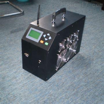 NR8808智能便携式充电机