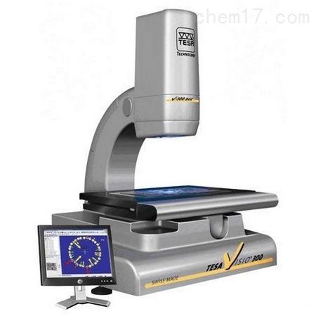 瑞士TESA Visio 300 GL Manual 影像测量仪