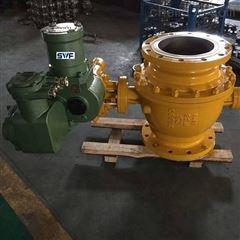Q947H-25C-300电动固定式球阀