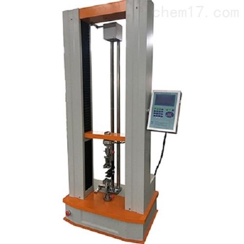 万能同步带拉力试验机、微控拉力机