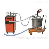 多参数油气回收检测仪密闭性液阻气液比