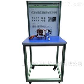 YUY-5106电动车压缩机结构解剖实训台