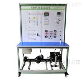 YUY-5105新能源电动汽车驱动电机及控制展示教学装置