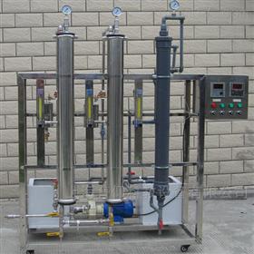 YUY-NLM纳滤膜实验装置