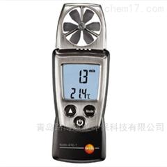testo 410- 葉輪風速測量儀