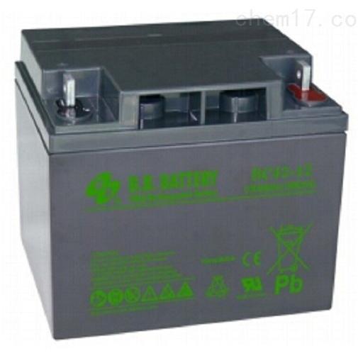 台湾BB蓄电池BC42-12销售中心