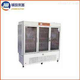 JPGX-2000D三门超大容量智能光照培养箱 种子发芽箱