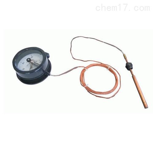 电接点压力式指示温度计 WTZ-288