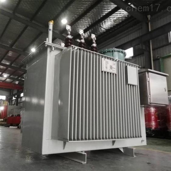 10KV线路自动稳压调压器