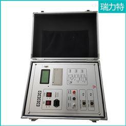 TPJS-E《四级承试资质》介质损耗测试仪