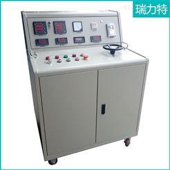 TPSBP《四级承试资质》感应耐压试验装置