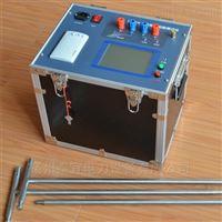 4800A大型地網接地電測試儀