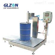 50加仑液体灌装机 200升桶罐装机