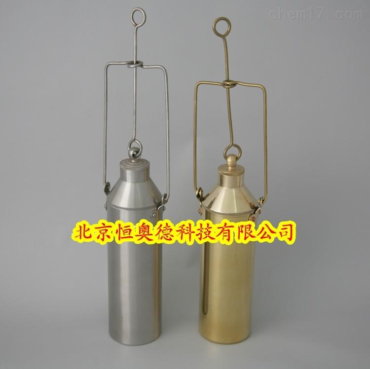 石油产品可控取样器  厂家