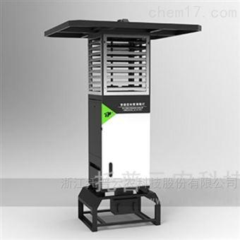 虫情监测系统(智能测报灯)