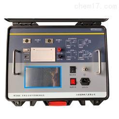 異頻全自動介質損耗測試儀