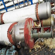 弘瑞出售二手mvr不锈钢浓缩蒸发器