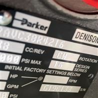 Parker派克叶片泵T6E-72-1R00-A1原装现货