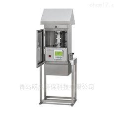 LB-1200空气二噁英采样器