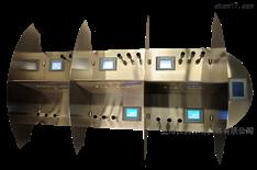 六位全自动动态稀释嗅辨平台