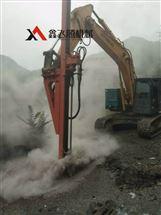 挖改液压钻机岩石钻机机械