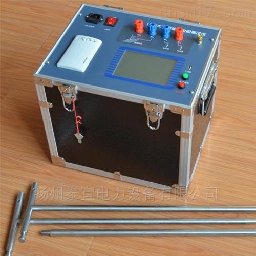 泰宜大地网接地电阻测试仪
