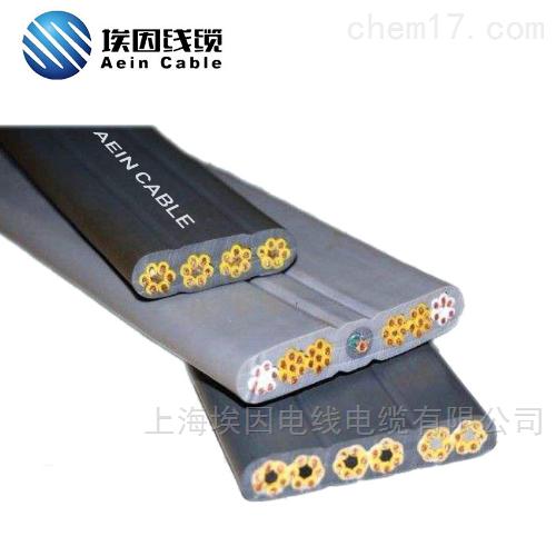 可移动起重机耐磨耐低温卷筒电缆