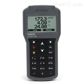 HI98199pH-EC-TDS-DO-盐度多参数水质测定仪