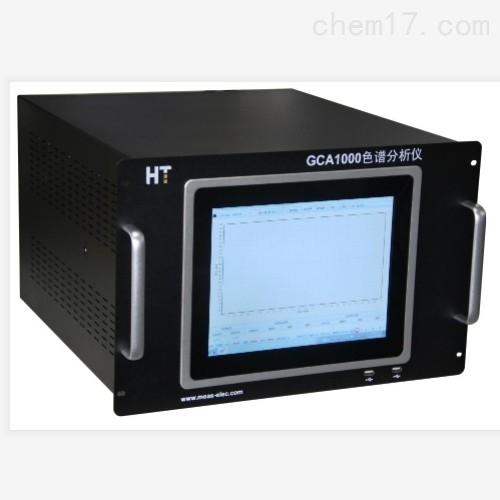 在线色谱分析仪