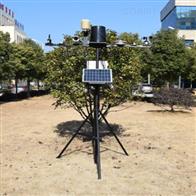 SYNL-6农林小气候信息综合采集仪