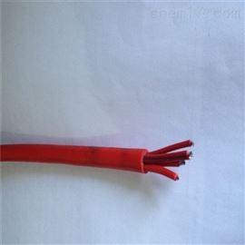 抗拉撕矽橡膠電纜