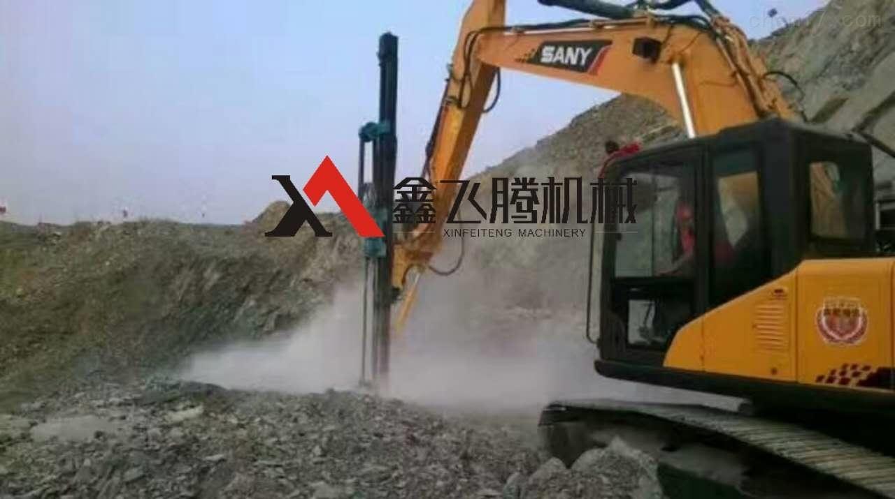 挖改潜孔钻非标定制加工