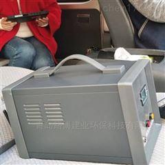 道路重型車尾氣分析氮氧化物快速測試儀