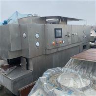 二手隧道式灭菌干燥机